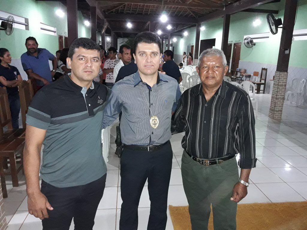 20170830 203818 1024x768 - Delegado Renilton Ferreira se reúne com moradores do Povoado Boa Sorte para combater ondas de assaltos - minuto barra