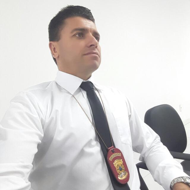 Delegado Renilton Ferreira 20170828 201945 - TERROR!!! Moradores do Povoado Boa Sorte estão vivendo momentos de terror com ondas de assaltos - minuto barra