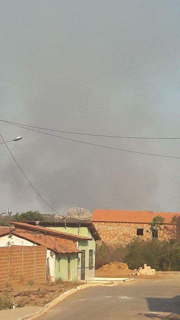 received 2011629659074413 576x1024 - Autoridades perdem o controle das queimadas e recebem críticas em Barra do Corda - minuto barra