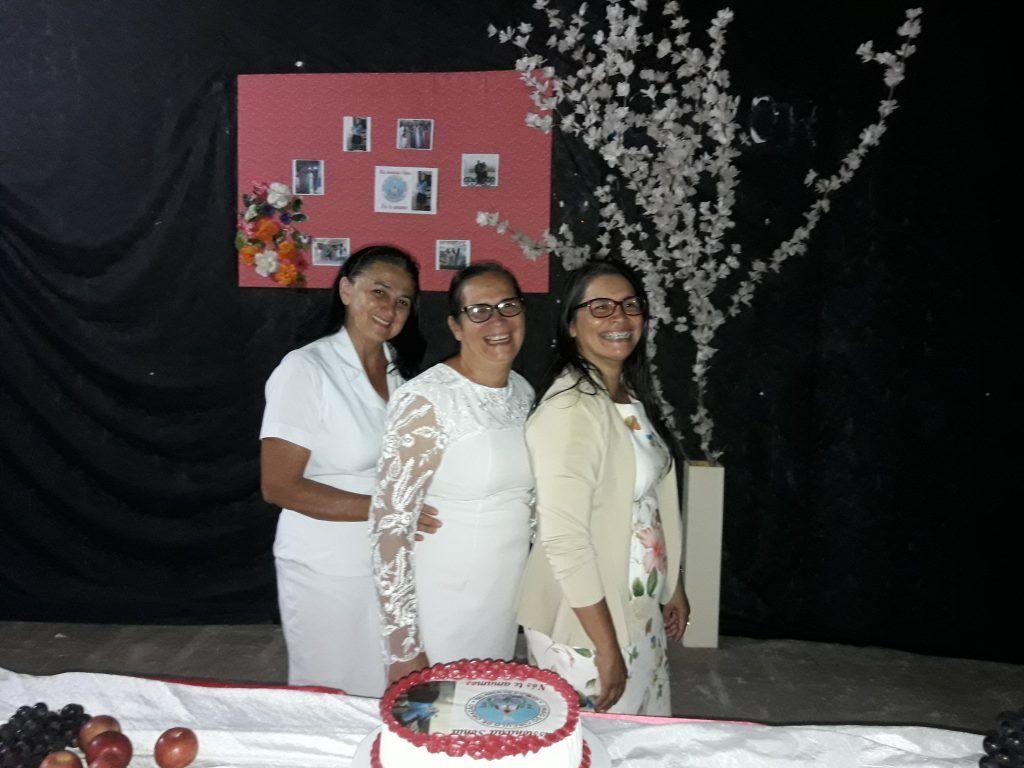 20170921 214644 1024x768 - Irmã Sonia deixa a Assembleia de Deus em Barra do Corda e recebe homenagens - minuto barra