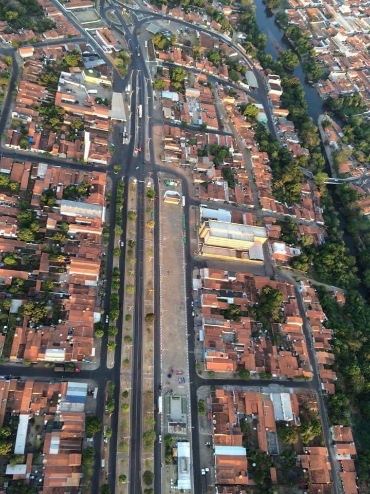 FB IMG 1502234559778 - IBGE 2017: Barra do Corda beirando 90 mil habitantes em 2017 - minuto barra