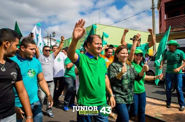 FB IMG 1504301876297 - EXCLUSIVO!!! Dr Queiroga julga improcedente ação de Eric Costa contra Júnior do Nenzin - minuto barra