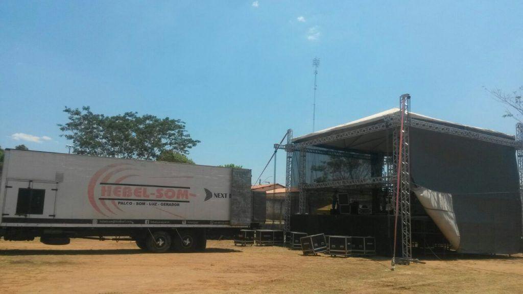 IMG 20170909 WA0007 1024x576 - Mega show em Barra do Corda neste sábado com a banda Som e Louvor - minuto barra