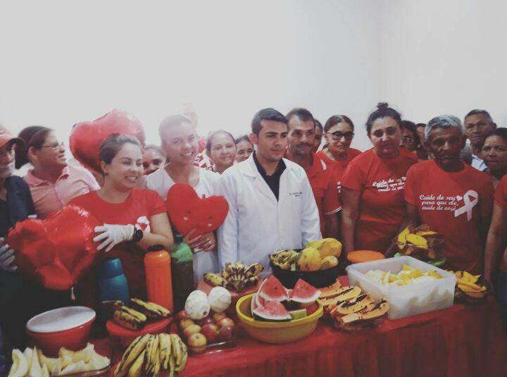 IMG 20170920 WA0051 - Setembro vermelho é promovido pela prefeitura de Jenipapo dos Vieiras - minuto barra