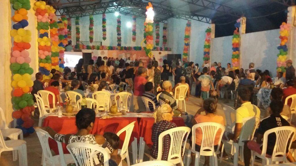 IMG 20170930 WA0017 1024x576 - 1° Festival da terceira idade é realizado em Jenipapo dos Vieiras - minuto barra