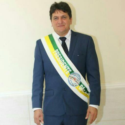 WhatsApp Image 2017 02 15 at 17.18.25 - Vixe Flávio Dino!!! Presidente da Câmara de Lago da Pedra, rasga convite para comparecer em evento do governador - minuto barra
