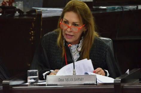 images 2 3 - Nelma Sarney é a preferida por 95% dos servidores do tribunal, para a presidência do TJ - minuto barra