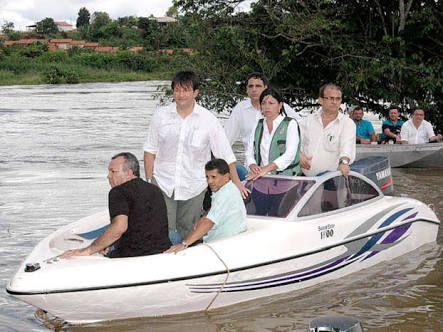 images 7 1 - Roseana não cometeu irregularidades com verbas para enchentes, afirma ministro - minuto barra