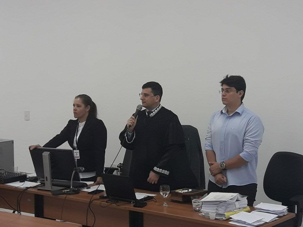 20171026 093258 1024x768 - HOJE: Acusado de ter assassinado Dj Sandro em 2014, vai a júri popular em Barra do Corda - minuto barra