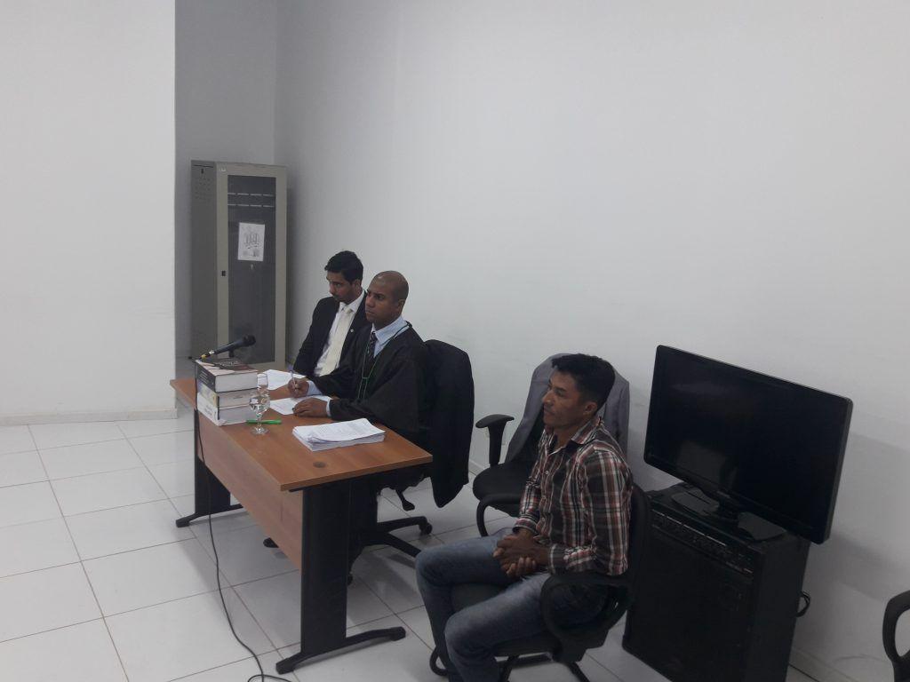 20171026 093326 1 1024x768 - RESULTADO DO JÚRI: Jurados salvam homem que matou Dj Sandro em 2014 em Barra do Corda - minuto barra