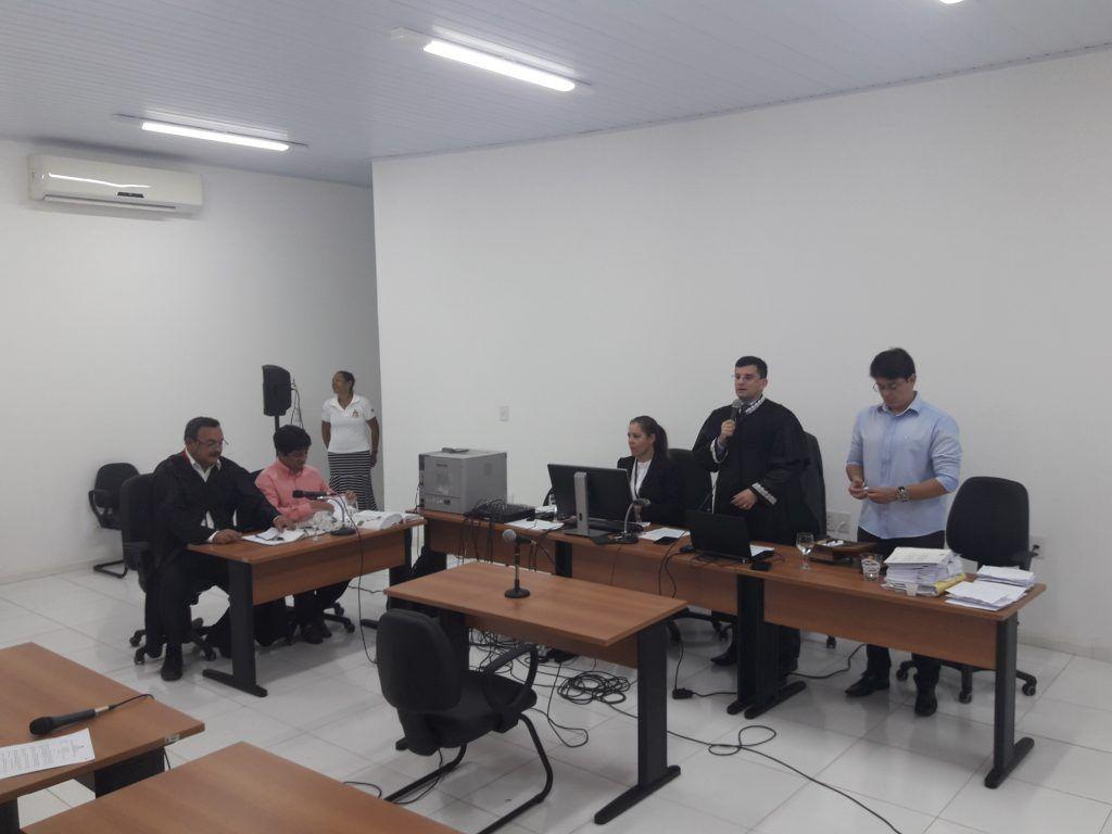 20171026 093332 1024x768 - HOJE: Acusado de ter assassinado Dj Sandro em 2014, vai a júri popular em Barra do Corda - minuto barra