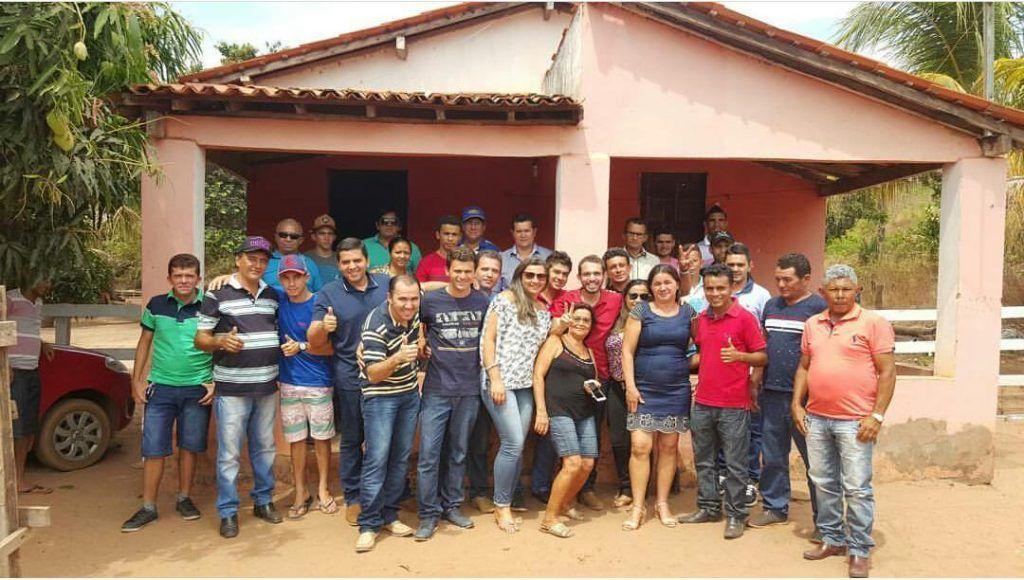IMG 20171022 WA0026 1024x580 - Fernando Pessoa, poderá se tornar o próximo prefeito de Tuntum - minuto barra