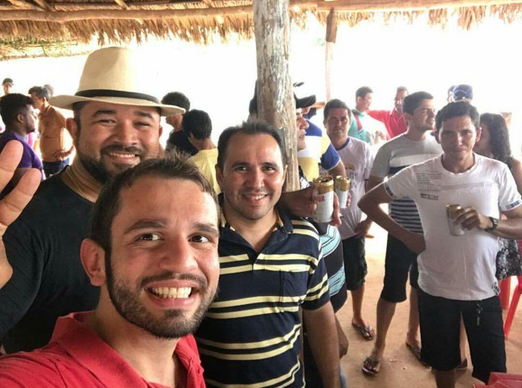 IMG 20171022 WA0027 1024x761 - Fernando Pessoa, poderá se tornar o próximo prefeito de Tuntum - minuto barra