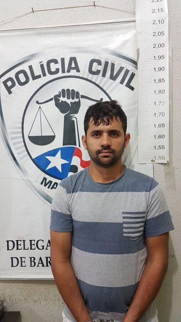 IMG 20171027 WA0075 576x1024 - Polícia Civil prende dois suspeitos de assaltos a cargas de medicamentos na região de Barra do Corda - minuto barra