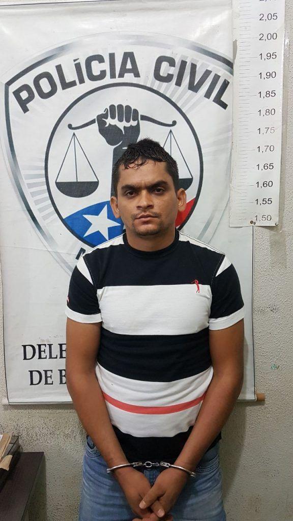 IMG 20171027 WA0077 1 576x1024 - Polícia Civil prende dois suspeitos de assaltos a cargas de medicamentos na região de Barra do Corda - minuto barra