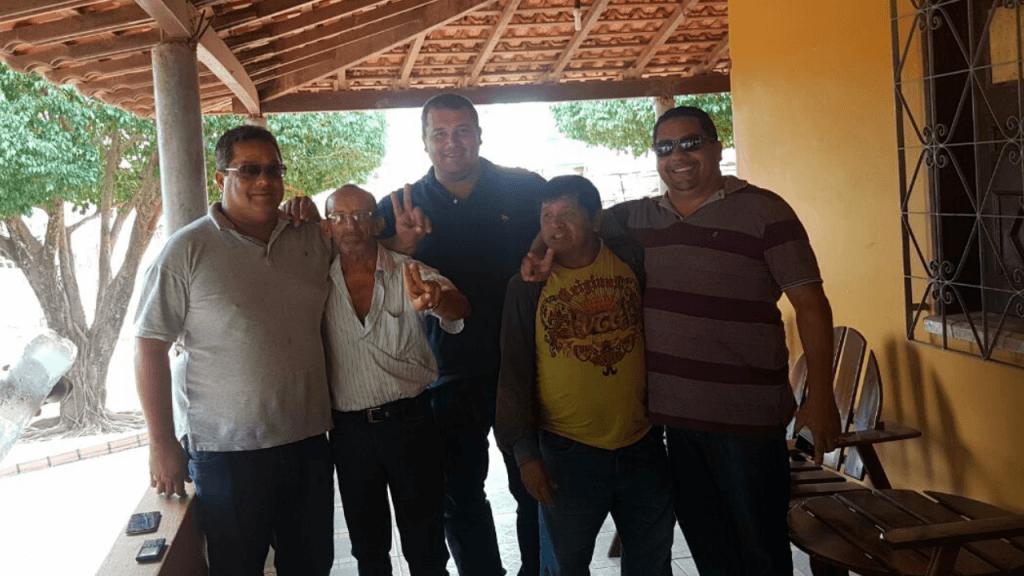 Screenshot 20171023 141601 1024x576 - EXCLUSIVO!!!José Hermógenes e prefeito Moisés, agora são aliados em Jenipapo dos Vieiras - minuto barra
