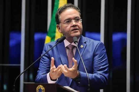 images 2 1 - Senador Roberto Rocha se manifesta a respeito do ocorrido no gaiolão em Barra do Corda - minuto barra