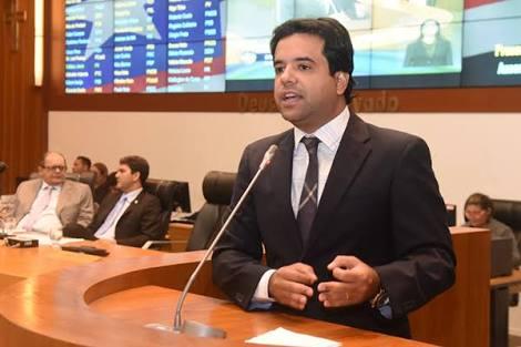 images 3 4 - Edilázio Júnior é o novo líder do Partido Verde na Assembléia Legislativa - minuto barra