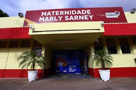 images 3 7 - Flávio Dino recoloca o nome de Marly Sarney em maternidade, após pressão da população que não aceitou o novo nome - minuto barra