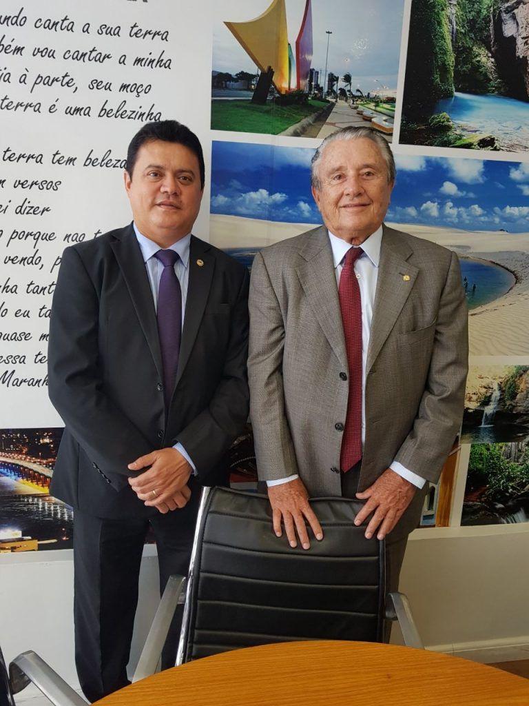 ze reinaldo 768x1024 - Rigo Teles promove reunião de prefeitos com Zé Reinaldo Tavares e pede benefícios para o povo - minuto barra