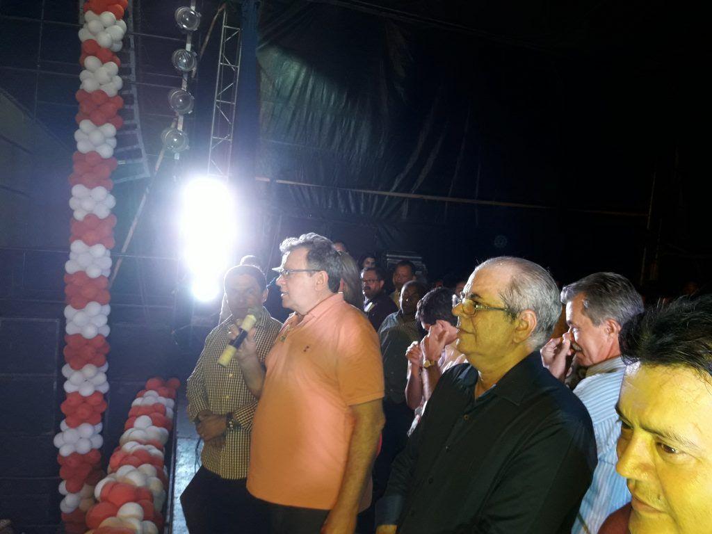 20171110 204608 1024x768 - MEGA FESTA: Uma multidão na comemoração do aniversário de Fernando Falcão - minuto barra