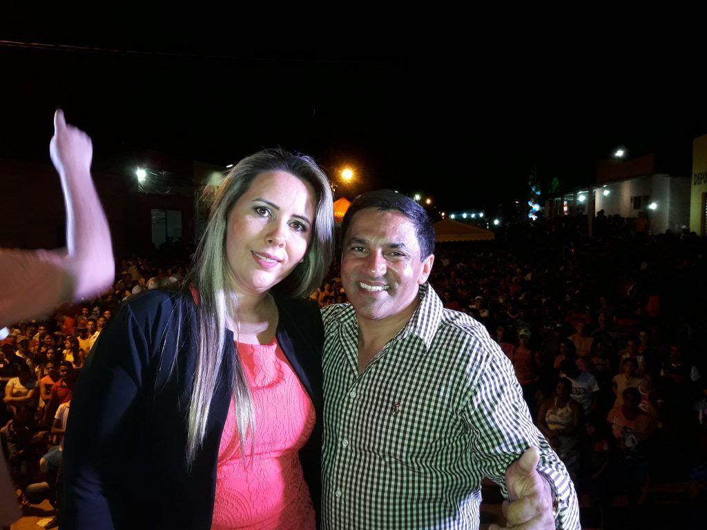 20171110 204828 1024x768 - MEGA FESTA: Uma multidão na comemoração do aniversário de Fernando Falcão - minuto barra