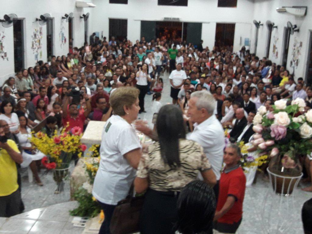 20171115 194307 1024x768 - Dona Iolanda encerra sua carreira no cartório de registro civil de Barra do Corda - minuto barra