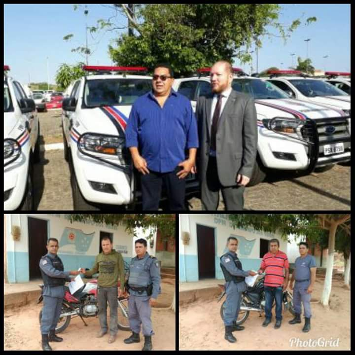 FB IMG 1511524725110 - Prefeito Moisés Ventura, trabalha para que em Jenipapo, a segurança seja prioridade - minuto barra