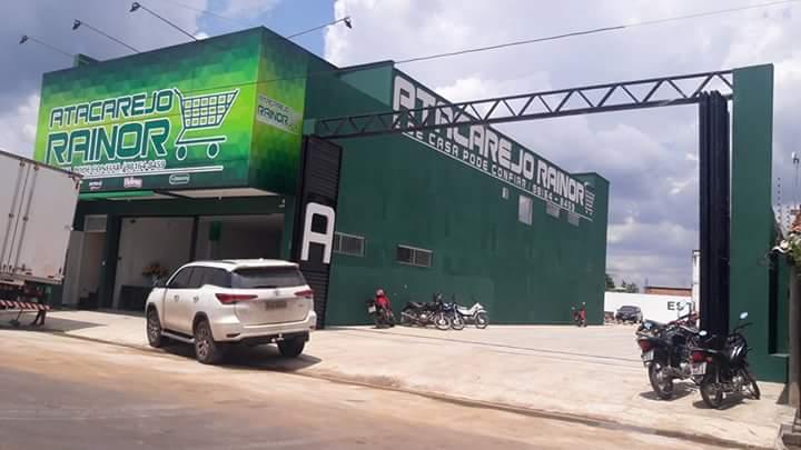 FB IMG 1511744605773 - INAUGURAÇÃO: Atacarejo Rainor, será inaugurado nesta segunda-feira - minuto barra