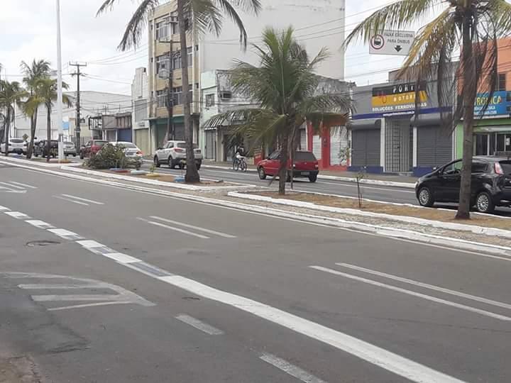 FB IMG 1511793236690 - IMPOSTOS COMUNISTAS: Lojas fechando as portas em todo o Maranhão - minuto barra