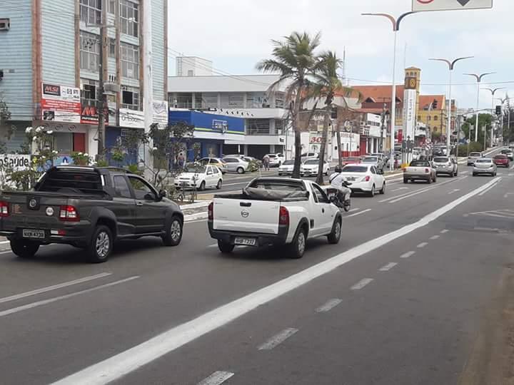 FB IMG 1511793239896 - IMPOSTOS COMUNISTAS: Lojas fechando as portas em todo o Maranhão - minuto barra