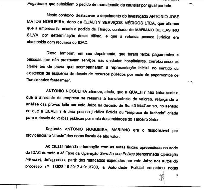 """Flavio dino pegadores quality - A Polícia Federal tem em mãos as """"piabas"""", é preciso pegar também os """"tubarões"""" - minuto barra"""