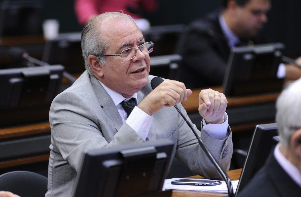 HILDO ROCHA 1024x671 - Por iniciativa de Hildo Rocha, obra da BR-226 será fiscalizada pela Câmara Federal - minuto barra
