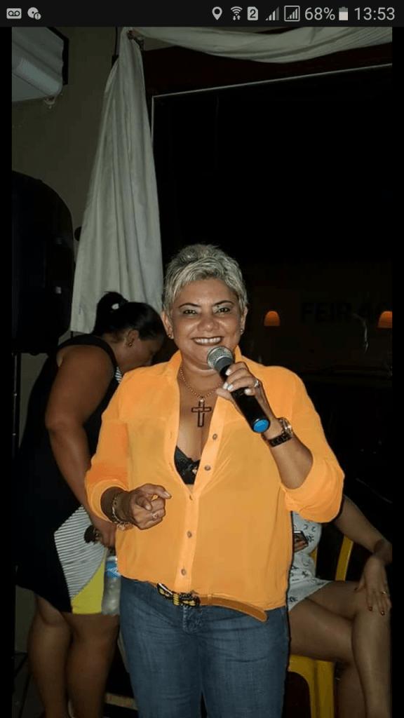 Screenshot 20171115 135304 576x1024 - NÃO PERCA!!! Cantora Márcia Ilha, sexta-feira dia 17 no Barra Chopp - minuto barra
