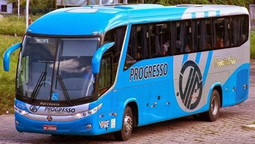 images 1 2 - ASSALTO: Ônibus da Progresso é assaltado na Br-226 entre Barra do Corda e Grajaú - minuto barra