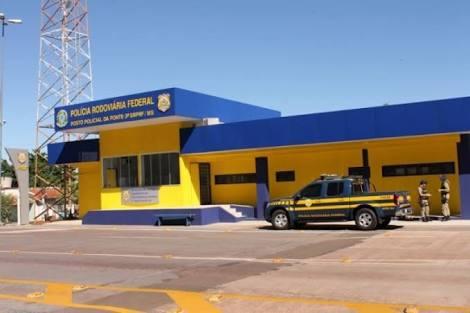 images 1 - CONFIRMADO!! Posto da Polícia Rodoviária Federal será construído nos próximos meses em Barra do Corda - minuto barra