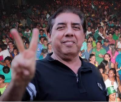 images 6 - ESTRANHO: Porque Alexandre Costa não assumiu ainda a prefeitura de Dom Pedro? - minuto barra