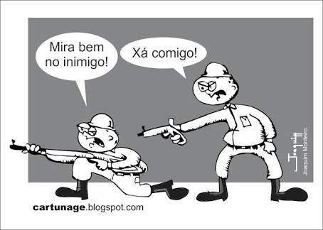 images 7 - Fake simpatizante da oposição, ataca de forma rasteira, Aristides Milhomem, esposo de Jaine - minuto barra