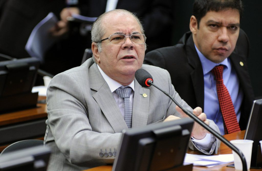 DEPUTADO HILDO ROCHA 021 1024x671 - Hildo Rocha, e toda bancada maranhense consegue aprovação de obras relevantes no orçamento de 2018 - minuto barra