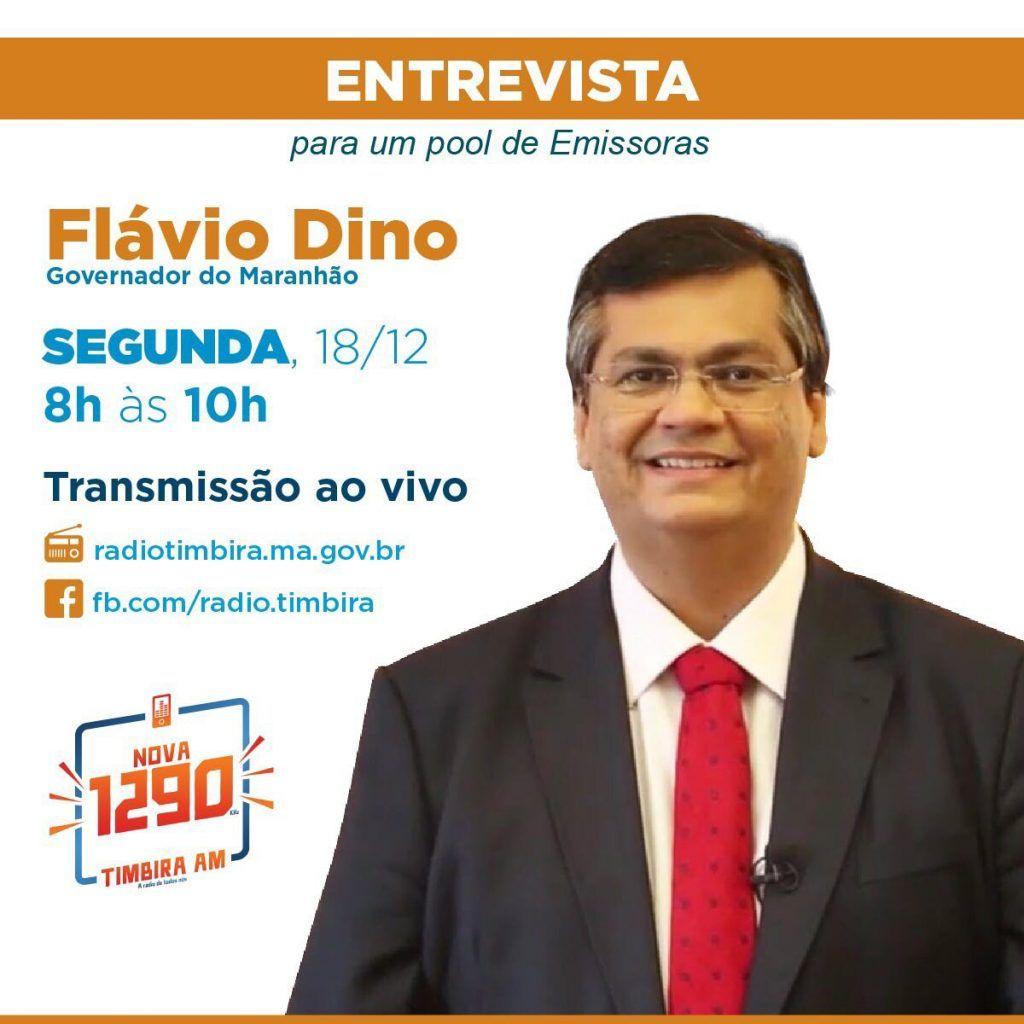 IMG 20171217 WA0092 1024x1024 - Alô MPF!! Rádios Comunitárias entrarão em cadeia para transmitirem entrevista com Flávio Dino - minuto barra