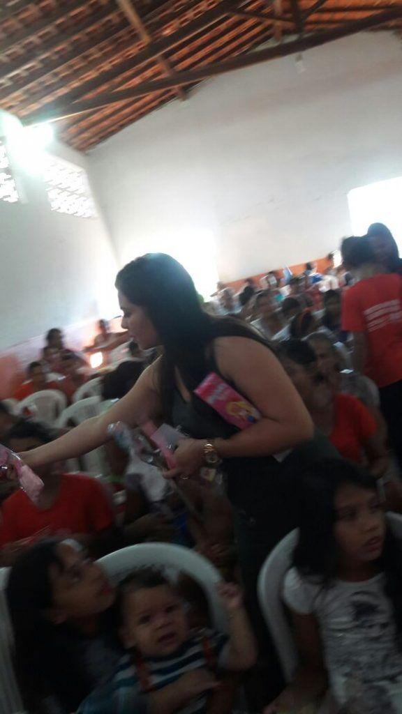 IMG 20171227 WA0059 576x1024 - Prefeitura de Jenipapo dos Vieiras, promove mega festa de natal para a criançada - minuto barra