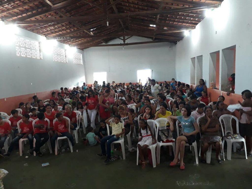 IMG 20171227 WA0082 1024x768 - Prefeitura de Jenipapo dos Vieiras, promove mega festa de natal para a criançada - minuto barra