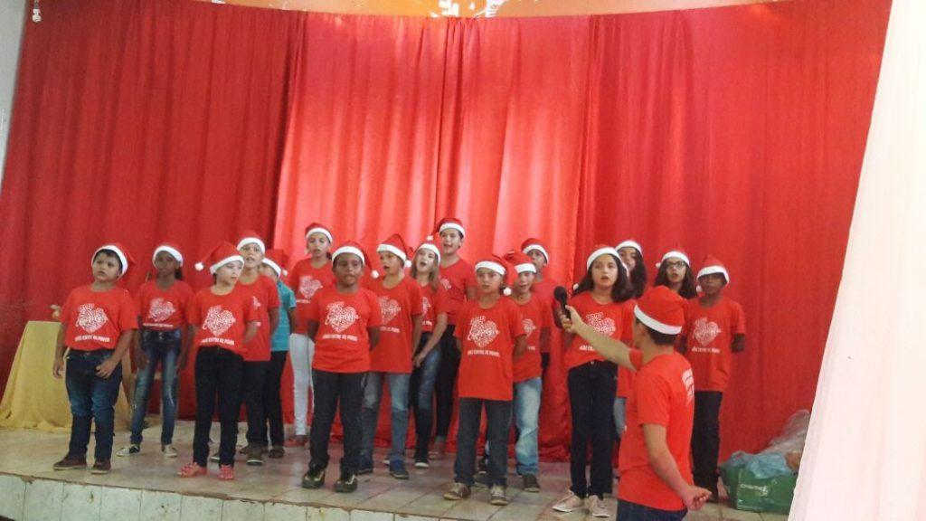 IMG 20171227 WA0086 1024x576 - Prefeitura de Jenipapo dos Vieiras, promove mega festa de natal para a criançada - minuto barra