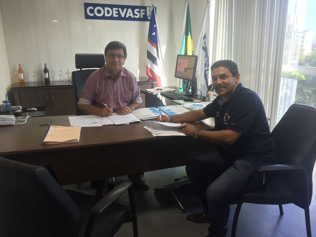 IMG 20171228 WA0043 1024x768 - Hildo Rocha libera 490 mil reais para recuperação de estradas em Fernando Falcão - minuto barra
