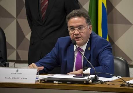 """images 1 - """"Em 2018, o maior partido será o Partido dos Arrependidos"""", afirma senador Roberto Rocha - minuto barra"""