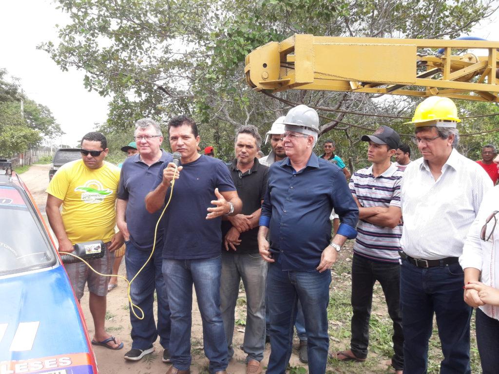20180118 094101 1024x768 - Hildo Rocha visita Barra do Corda e vistoria obras - minuto barra