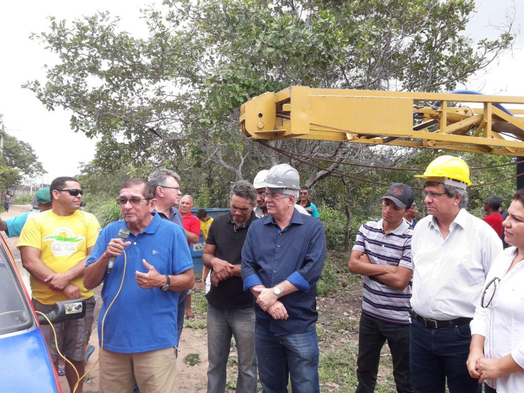 20180118 094212 1024x768 - Hildo Rocha visita Barra do Corda e vistoria obras - minuto barra