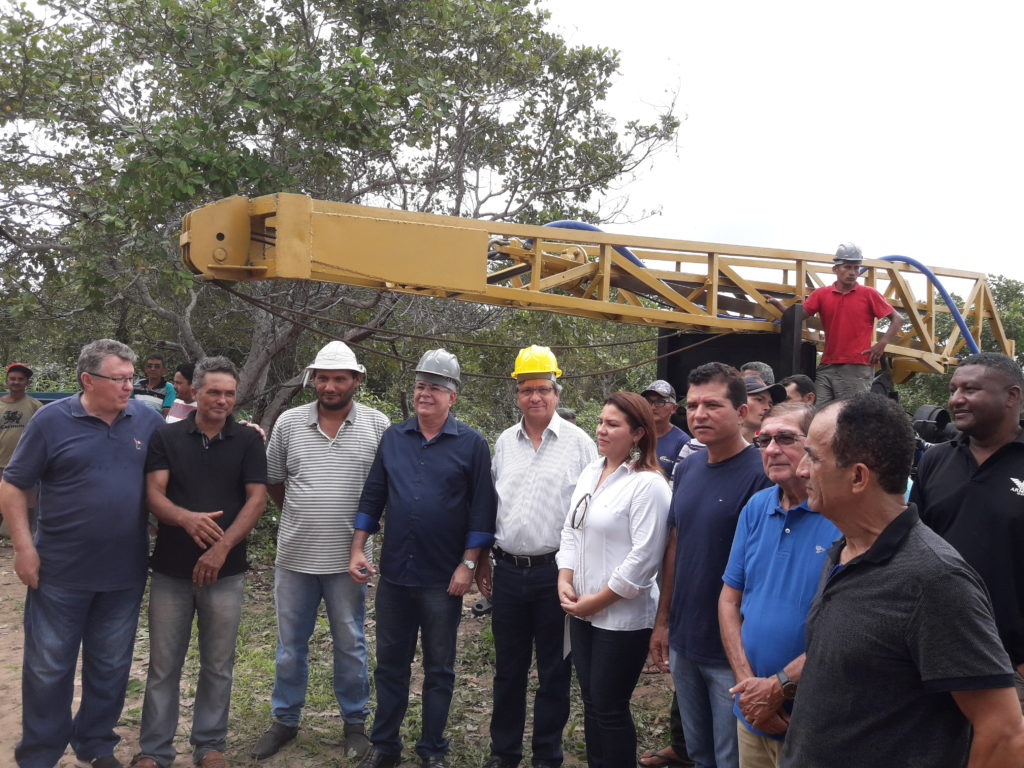 20180118 095614 1024x768 - Hildo Rocha visita Barra do Corda e vistoria obras - minuto barra