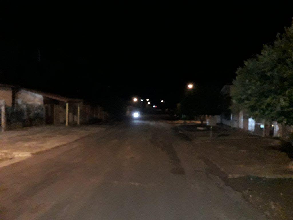 20180119 221018 1024x768 - Assaltantes mudam a rotina diária dos moradores em Barra do Corda - minuto barra