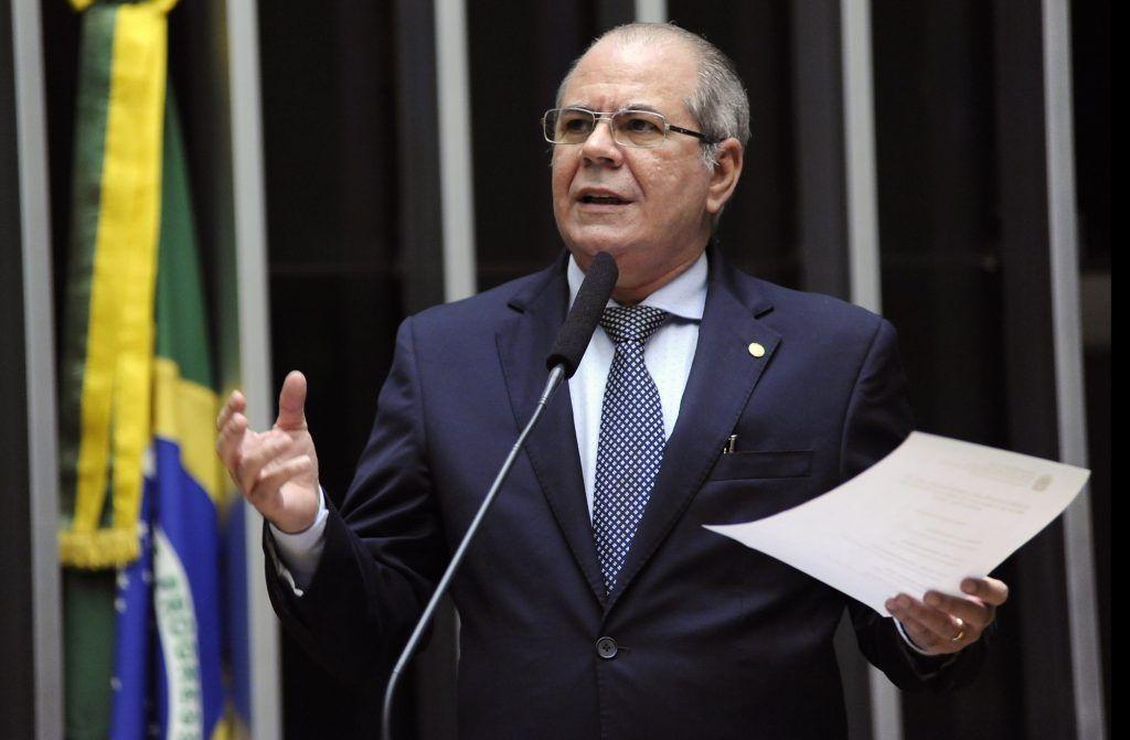 DEPUTADO HILDO ROCHA 02 1024x671 - Hildo Rocha consegue liberar convênio de quase 600 mil reais para Barra do Corda - minuto barra